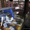 Вфестивале «Русская рыба» вМоскве участвуют более ста отечественных производителей