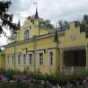 Нареставрацию усадьбы Рериха выделят 12,6 млн руб.