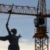 Настройке стадиона вВолгограде двое рабочих получили повреждения