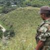 Натерритории Колумбии разбился вертолет национальной гвардии Венесуэлы