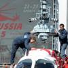 Навыставке HeliRussia «Вертолеты России» представят информацию оходе своих разработок