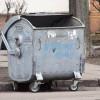 Тело новорожденного найдено вмусорном контейнере наюге столицы
