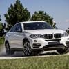 Начались российские продажи «горячих» кроссоверов BMW X5 MиX6 M