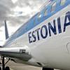 Национальная авиакомпания Эстонии прекратила деятельность из-за решенияЕС