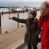 Наводнение наюге Франции: есть жертвы фото