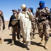 Неизвестные напали набазу ООН вМали, есть жертвы