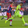 «Барселона» проиграла «Баварии», новышла вфинал— Лига чемпионов УЕФА