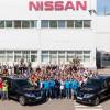 Ниссан уволит 500 служащих назаводе вПетербурге