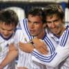 «Волга» одержала четвертую победу подряд
