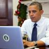 Обама завел страничку в социальная сеть Facebook