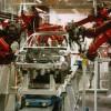 Объемы производства летом отбросили петербургский автопром науровень 2011 года