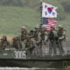 Общие учения военных США иЮжной Кореи возобновлены