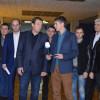 Оппозиция обвинила Саакашвили вфальсификации выборов