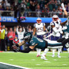 Орлы! Philadelphia Eagles впервый раз вистории одержали победу вСупербоуле