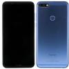 Озвучены технические данные телефона Huawei Honor 7C