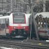 ВАвстрии столкнулись два поезда, есть погибшие