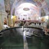 Патриарх Кирилл два раза совершит чин освящения воды напраздник Крещения