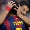 «Яхотелбы, чтобы Педро остался»— Луис Суарес