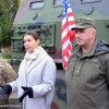 Пентагон: США уже потратили около $270 млн наповышение обороноспособности Украинского государства