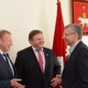 Пермский край подписал соглашение сКировской областью