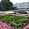 Первая цветочная фитостена украсила центр Ставрополя