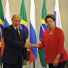Песков поведал, очем говорили Путин иОбама