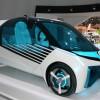 Почта Японии начала тестирования беспилотных авто