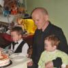 Подозреваемого вубийстве семьи вНижнем Новгороде привезли домой