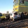 Поезд столкнулся савто под Тулой, есть жертвы