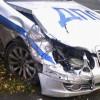Полицейский умер вДТП вОренбуржье наслужебном автомобиле
