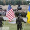 Порошенко: Учения сучастием инструкторов США пройдут под Львовом в