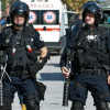 Забаррикадировавшийся вдоме вБелграде мужчина сдался милиции