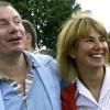 Потанина требует уэкс-супруга 50% акций Норникеля для возврата стране