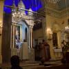 Православные вАзербайджане отмечают Рождество