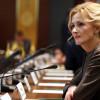 Яровая обратилась вСК пофакту имитации вКиеве казни российского пилота