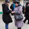 Средняя украинская заработная плата не превосходит 160 долларов— Европейские ценности