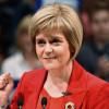Премьер Шотландии призвала РФ иИран посодействовать врешении миграционного кризиса
