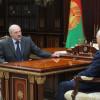 Есть вопросы, которые после президентских выборов в Российской Федерации следует достаточно серьезно обсудить— Лукашенко