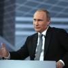 Российская Федерация небудет высылать дипломатов США— Путин
