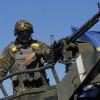 Противник стреляет изкрупного калибра, ранены итравмированы пятеро бойцов АТО— Штаб