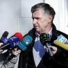 Парламент Молдавии незахотел обговаривать кандидатуру нового премьера