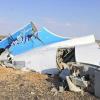 Путин призвал обстоятельно разобраться спричинами крушения A321