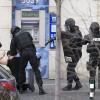 Впроцессе специализированной операции впригороде Парижа умер человек