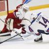 Уилсон: «США играют в оптимальный хоккей, а РФ против датчан повезло»