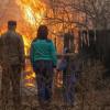 Число жертв пожаров вХакасии выросло до15 человек