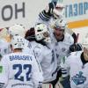«Зенит» срезультатом 3-0 одержал победу у«Урала»