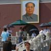 ВПекине из-за жары объявлен «оранжевый» уровень тревоги