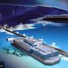 Рогозин: необходимо создать малогабаритные плавучие энергоблоки