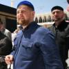 Каабу умышленно открыли для матери Кадырова