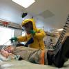 Японец госпитализирован сподозрением навирус Эбола
